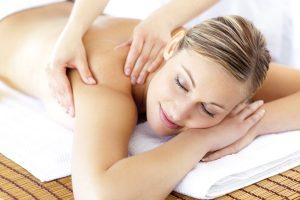 Kosmetyki do masażu