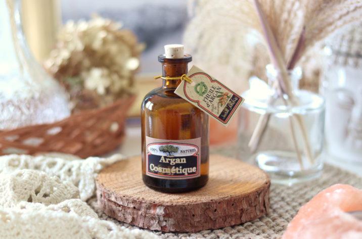 Arganowy olejek do masażu 125ml