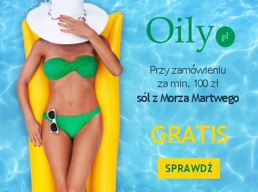 kosmetyki naturalene oily.pl