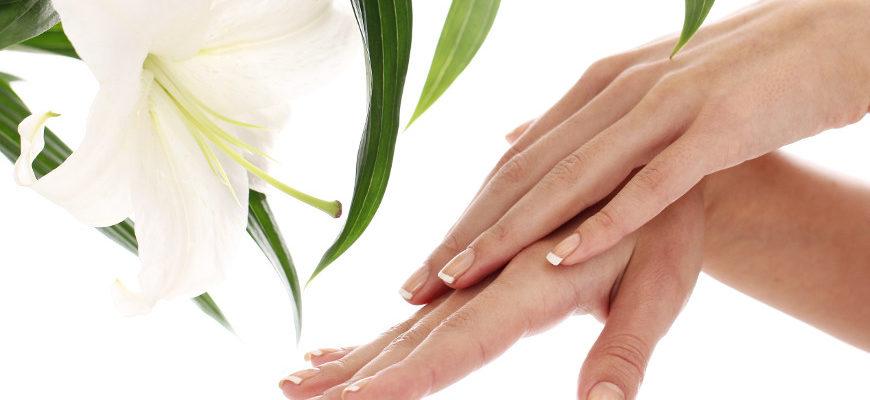Pielęgnacja paznokci w zgodzie z ajurwedą