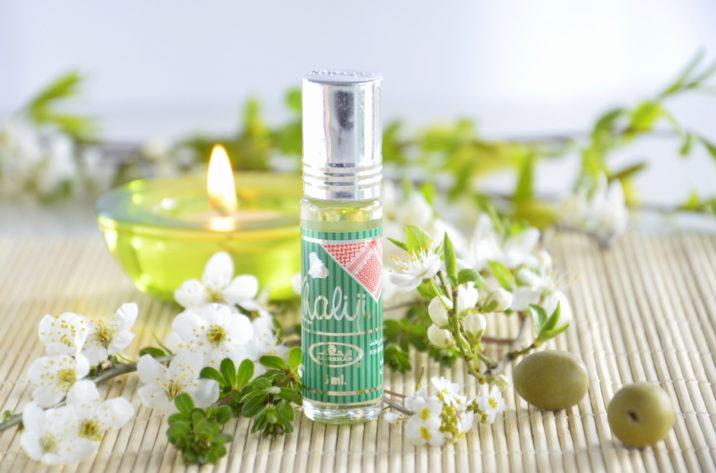 Perfumy w olejku Khaliji