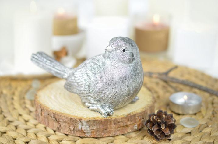 dekoracja - Ptak