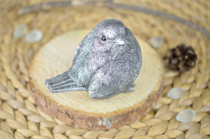 Figurka ptaszek