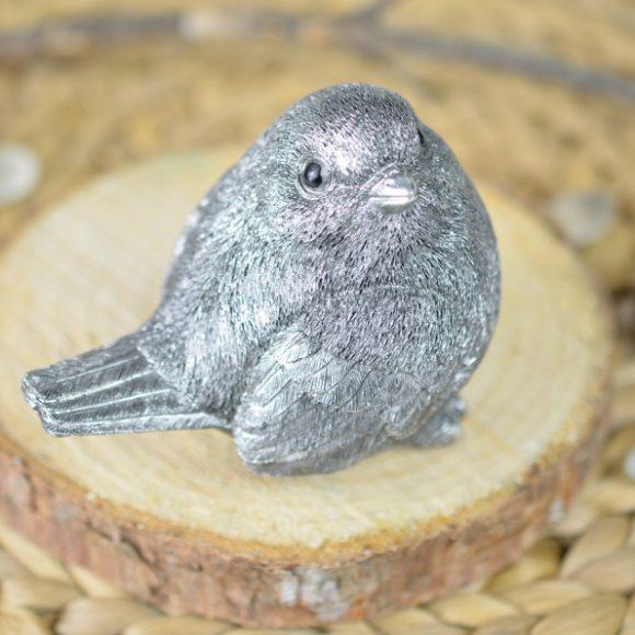 Figurka Ptaszek - dekoracja