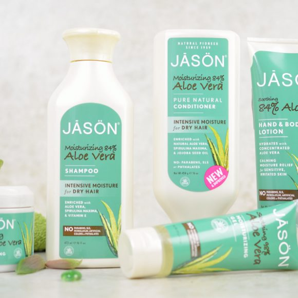 Kosmetyki naturalne z aloesem