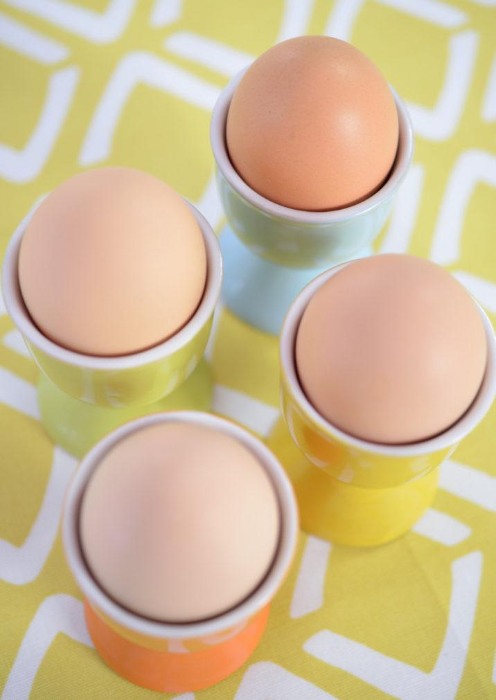 Kieliszek na jajko