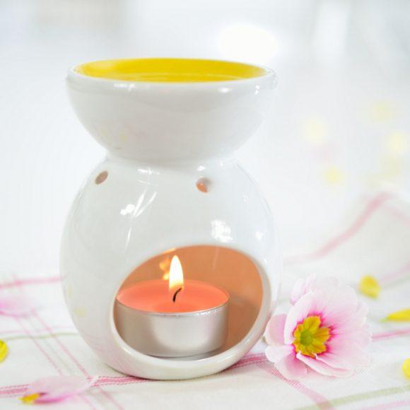 Kominek do aromaterapii Color