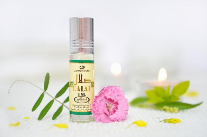 Orientalne perfumy Dalal
