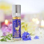 Orientalne perfumy w olejku Aroosah