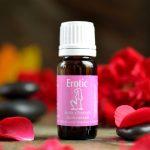 olejek zapachowy Erotic