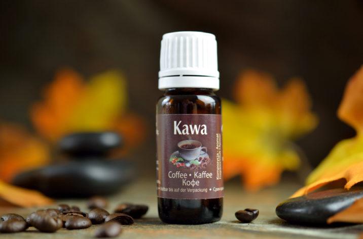 olejek zapachowy kawa