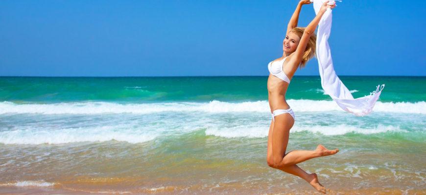 Naturalne sposoby na cellulit