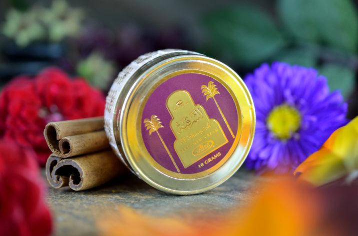perfumy w kremie Al Sharquiah