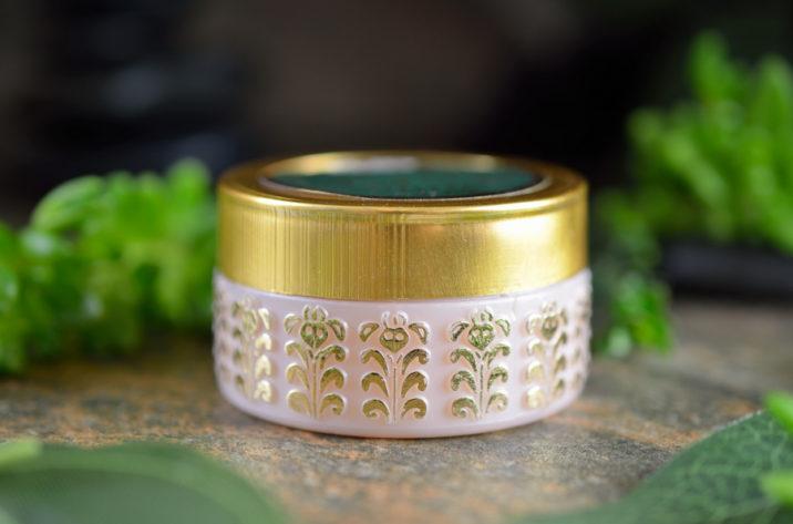 Orientalne perfumy w kremie Saat Safa