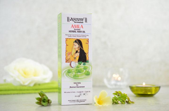 olejek do włosow z ekstraktem almi