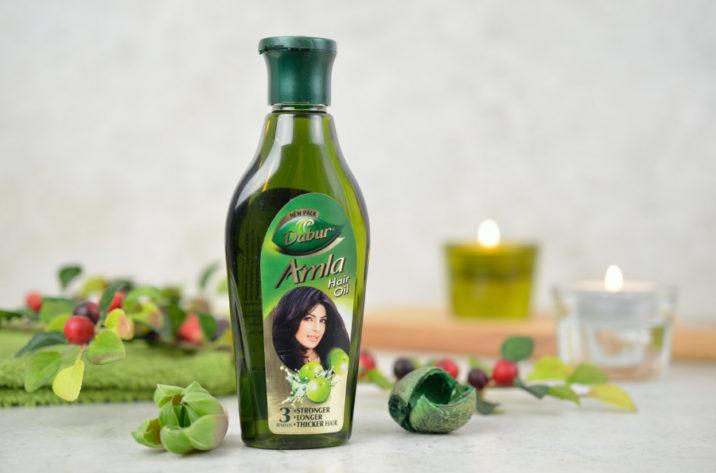 Olejek do włosów Amla 90 ml