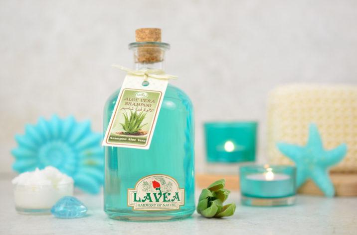 szampon aloesowy