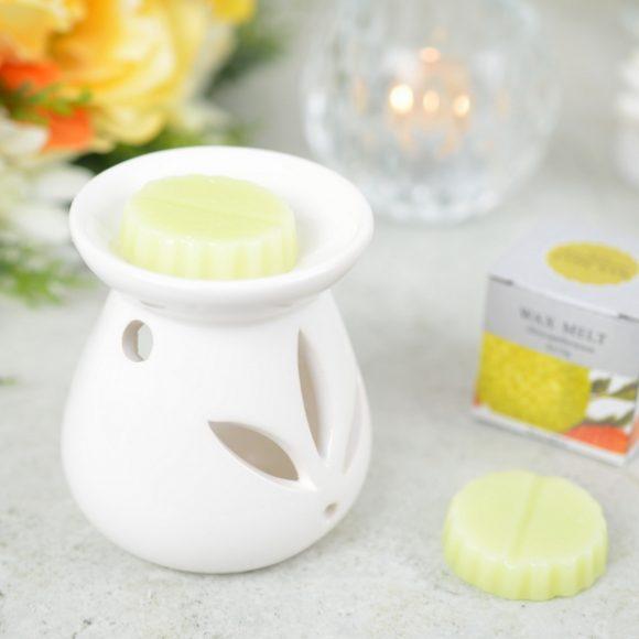 Zestaw wosków zapachowych – Chryzantema