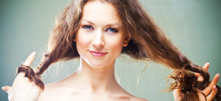 Jak dbać o długie włosy?