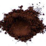 Cień do powiek Rhea- Cafe 5ml, kosmetyk mineralny