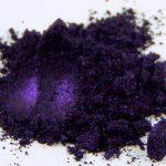 Cień do powiek mineralny Rhea- Eggplant