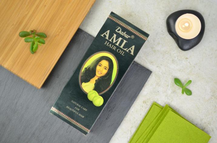 Olejek do włosów Amla 200 ml