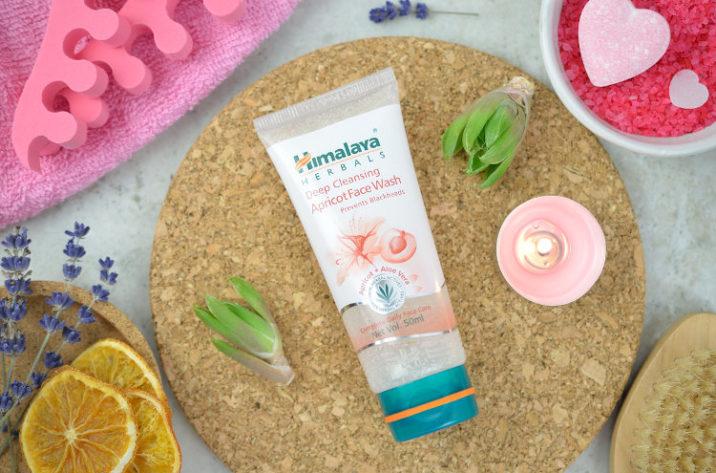 Morelowe żel do mycia twarzy z neem, cytryną i aloesem