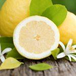 Cytryna w kosmetyce