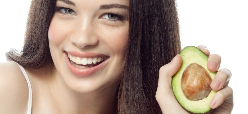 Olejek awokado w kosmetyce