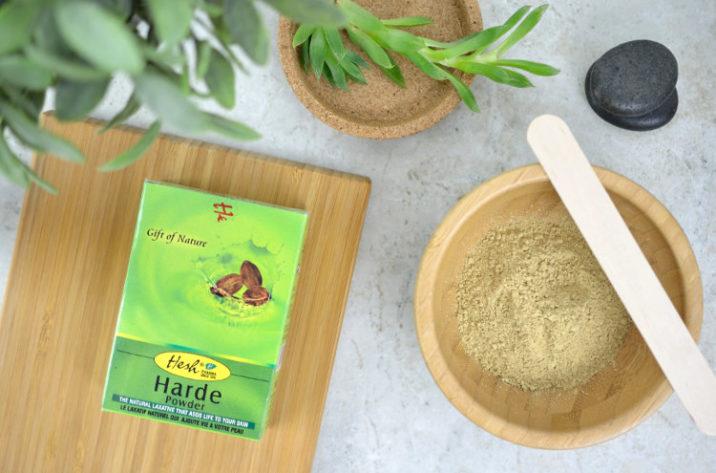 Harde – maseczka przeciw trądzikowi i przebarwieniom