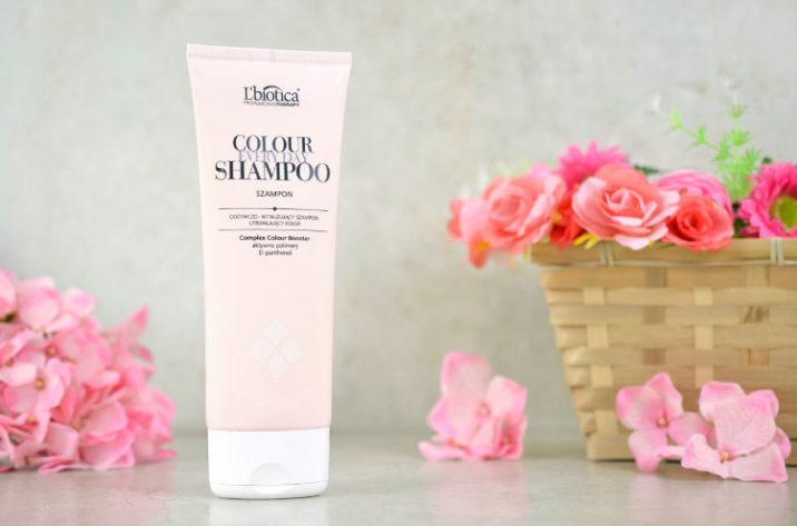 Szampon do włosów farbowanych PROFESSIONAL THERAPY