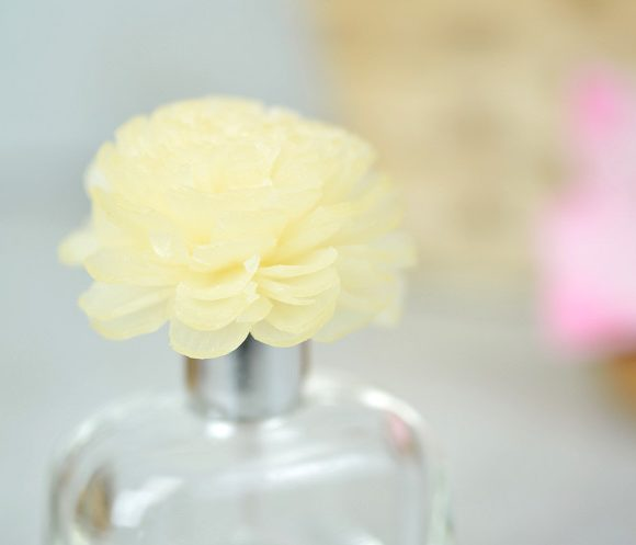 Dyfuzor zapachowy Flower – bawełna