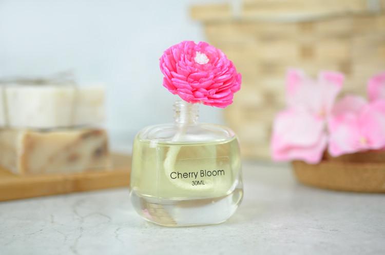Dyfuzor zapachowy Flower – kwiat wiśni