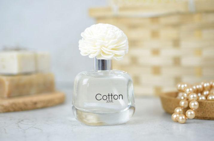 Dyfuzor zapachowy Flower - bawełna