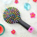 Szczotka do włosów Colour Pop