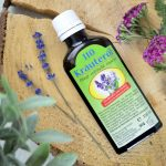 Aromaterapeutyczny olejek ze 110 ziół