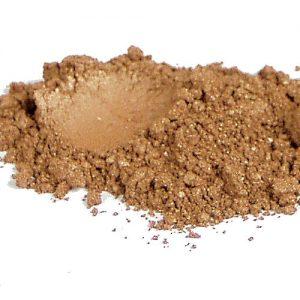 Bronze- puder brązujący Rhea, kosmetyk mineralny
