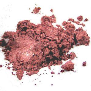 Desert rose- róż do policzków Rhea- odcień chłodny, kosmetyk mineralny