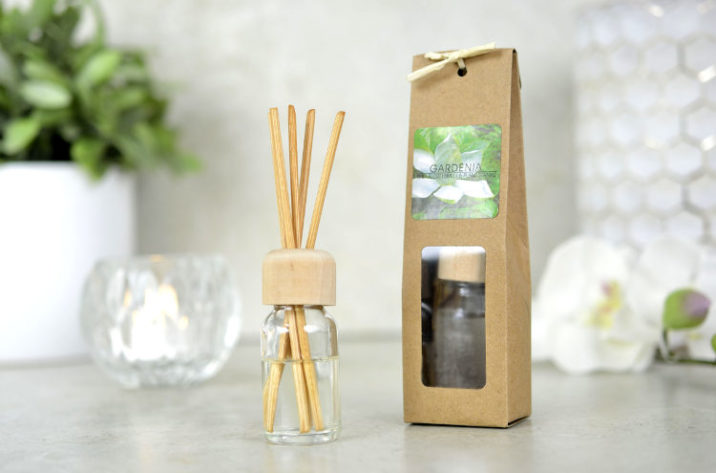 Dyfuzor zapachowy - gardenia