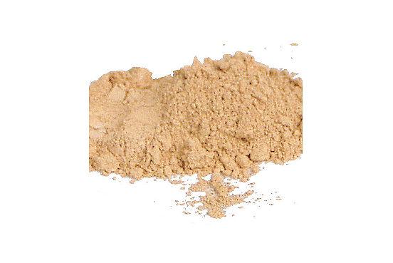 Korektor sypki Jasny beż- Light concealer Rhea, kosmetyk mineralny