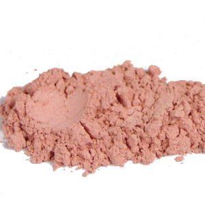 Kamuflaż różowy Pink Corrector Rhea, kosmetyk mineralny