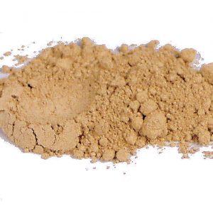 Podkład Rhea- kolor Rose Medium, kosmetyk mineralny
