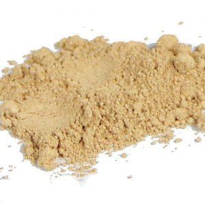 Podkład Rhea- kolor Sable Light, kosmetyk mineralny