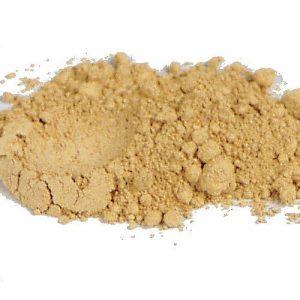 Podkład Rhea- kolor Sable Medium, kosmetyk mineralny