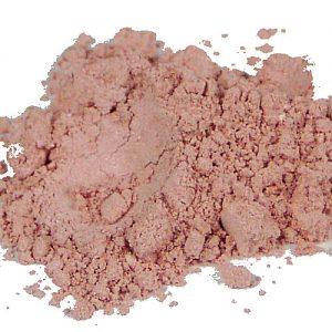Róż do policzków mineralny Rhea - Seashell- odcienie chłodne, kosmetyk mineralny