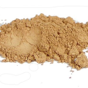 Puder brązujący Rhea- Sheer Tan, puder mineralny