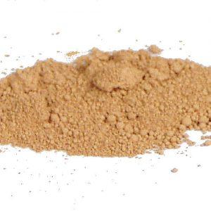 Podkład Rhea- kolor Tan, kosmetyk mineralny