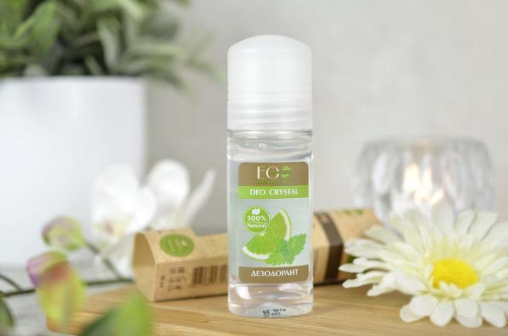 Dezodorant – ałun z cytryną, limonką i trawą cytrynową