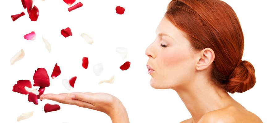 10 kosmetyków, które wprowadzą Cię w walentynkowy nastrój