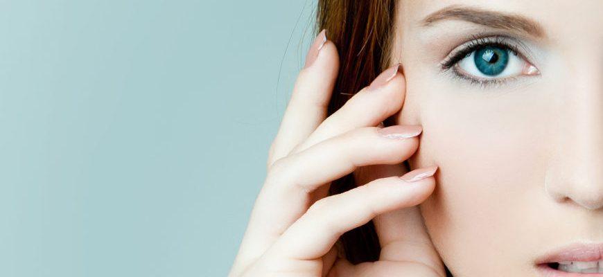 Naturalne sposoby na obrzęki pod oczami